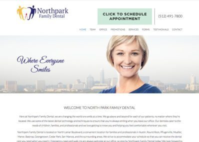 Northpark Family Dental