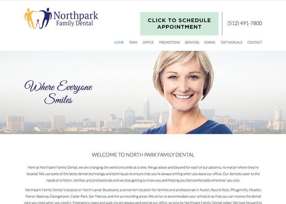 Northpark Family Dental