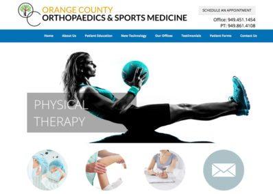 OC Sports Med