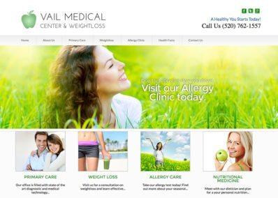 Vail Medical Center & Weightloss