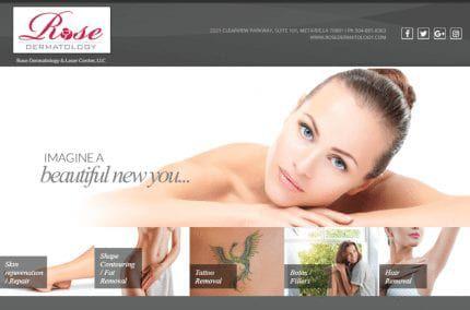Rose Dermatology