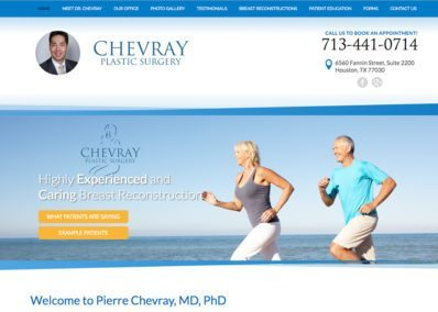 Chevray Plastic Surgery