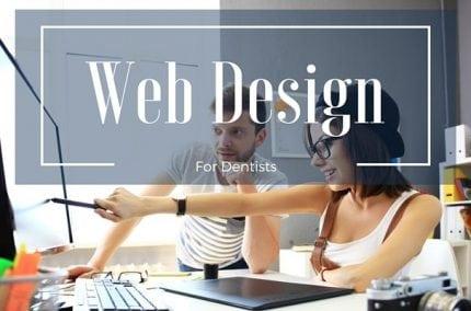10 Principles For a Dental Web Design