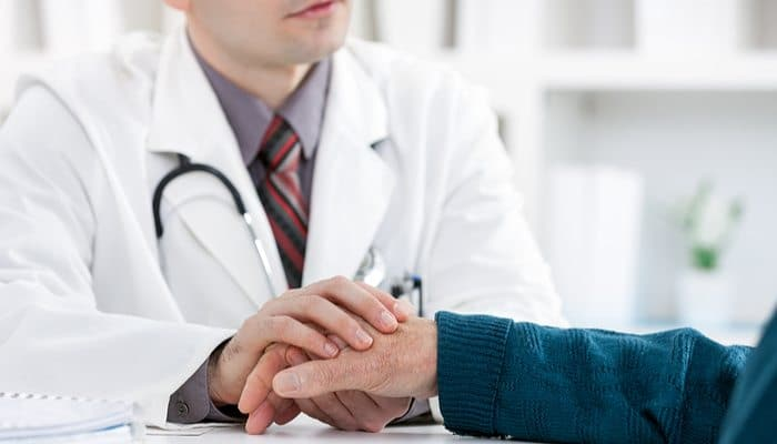 Medical Doctor's Responsibility for Patients