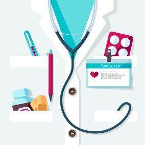 Medical concept image