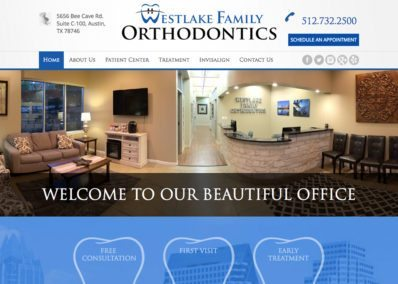 Westlake Family Orthodontics