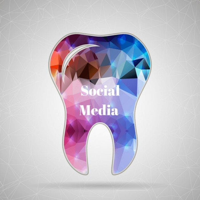 An artwork of a tooth.