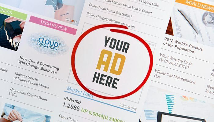 Advertising for Businesses & Doctors