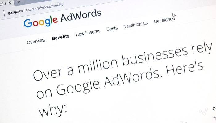 Google Adwords for Medical Businesses