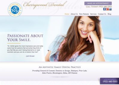 Cherrywood Dental