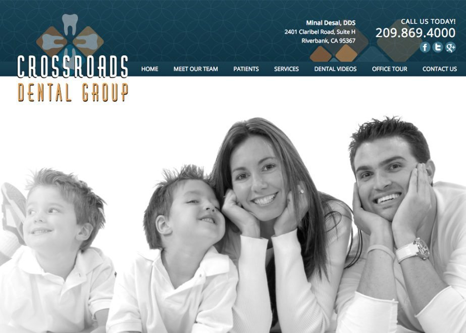 Crossroads Dental Group