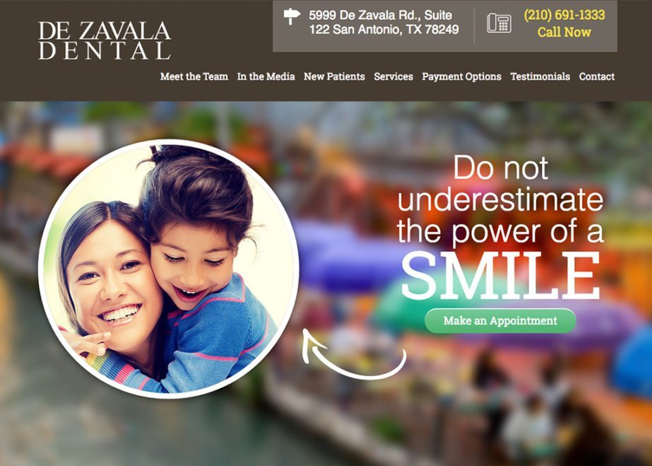 De Zavala Dental