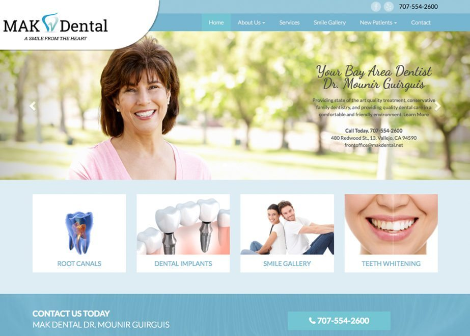 MAK Dental
