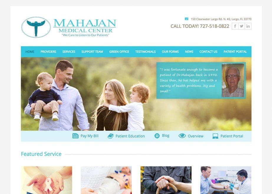 Mahajan Medical Center