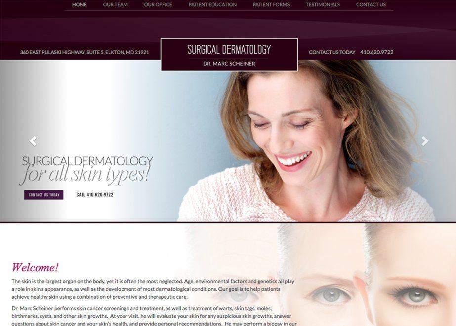 O'Leigh Surgical Dermatology