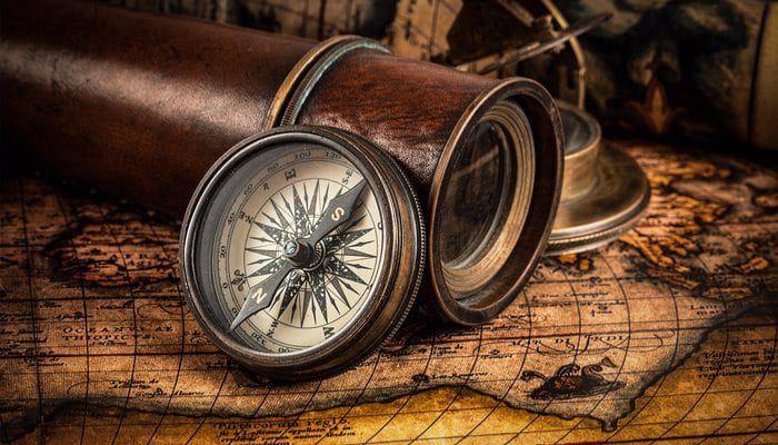 Good navigation