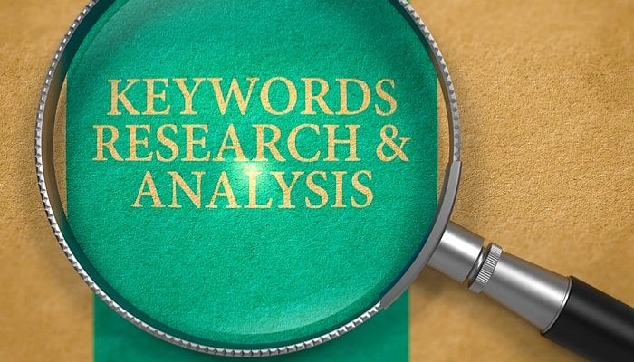 Focusing on Keywords