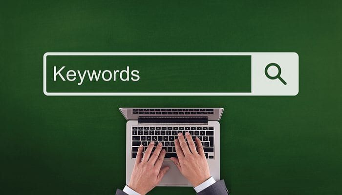 Keywords for Search Engine
