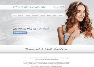 Perfect Smiles Dental