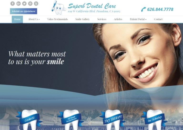 Superb Dental Care
