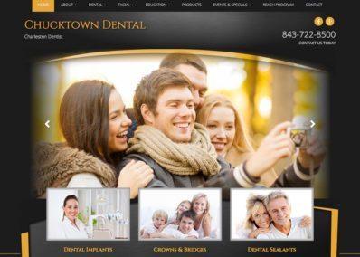 Chucktown Dental