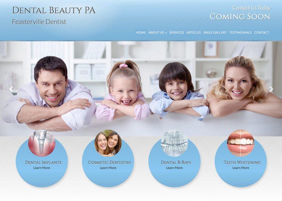 Dental Beauty PA