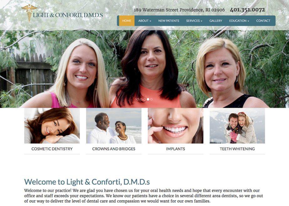 Light & Conforti, D.M.D.S.