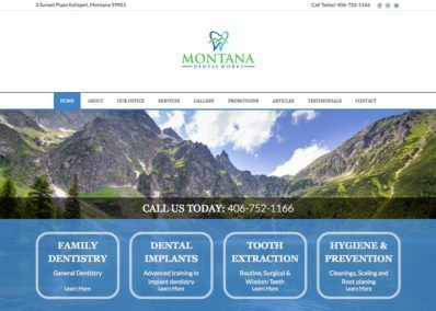 Montana Dental Works
