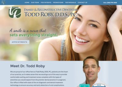 Todd Roby, DDS