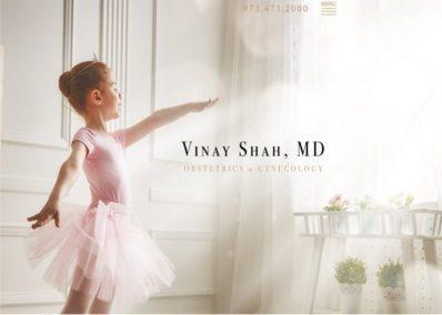 vinay shah obgyn website