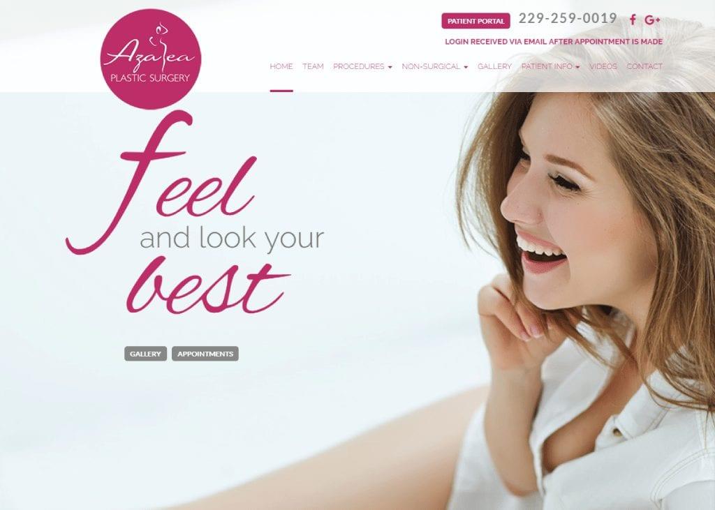 Azalea Plastic Surgery