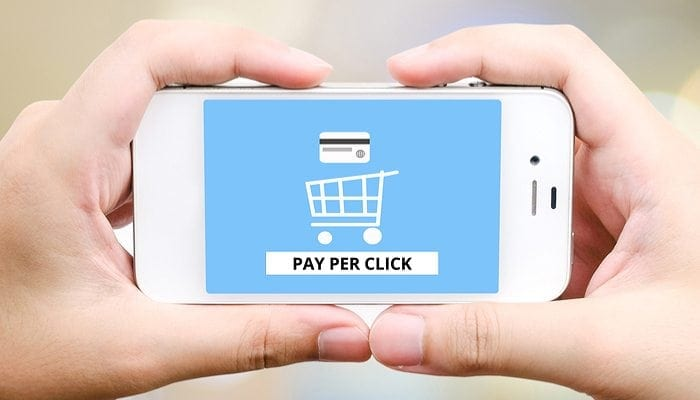 Mobile Online Marketing via PPC