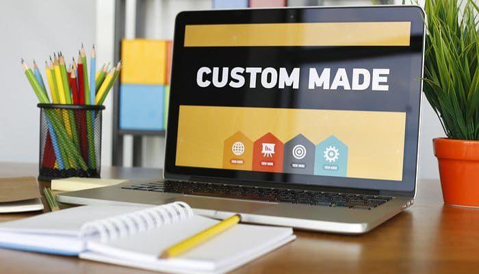 Custom Made Websites for Medical Office