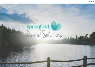 springfield dental solutions website