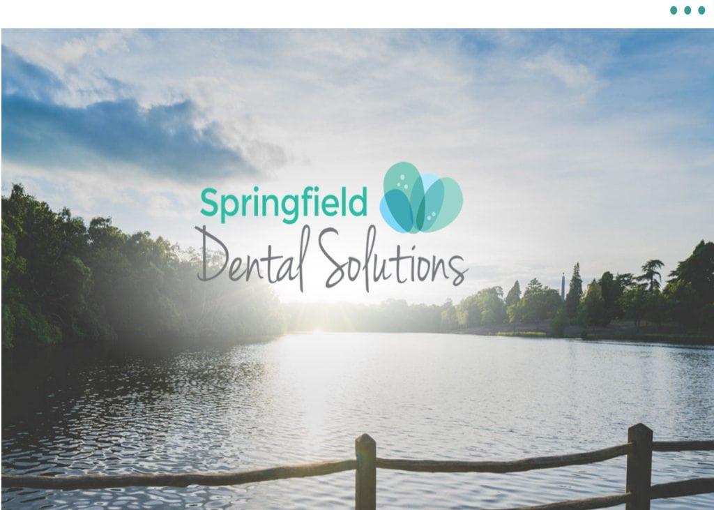springfield dental solutions website