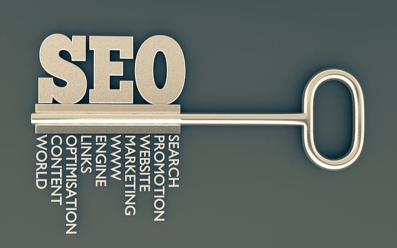 Key to Great SEO