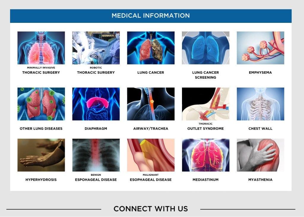 Saint John Health Center and Cancer Treatment Website