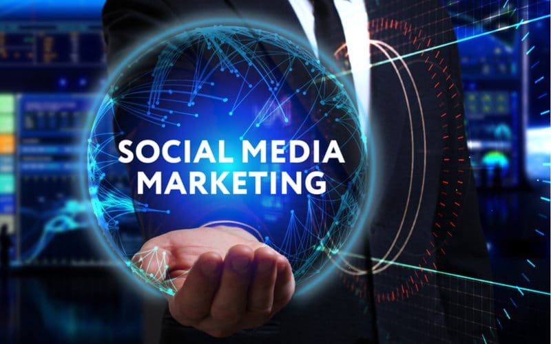 Social Marketing Globe