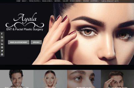 Ayala Facial Plastic Surgery