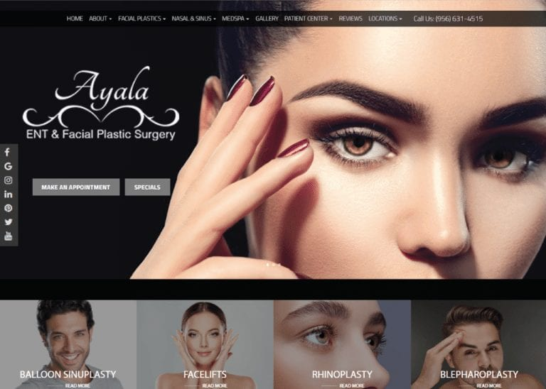 Ayala Facial Plastic Surgery