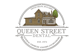 Queen Street Dental Logo