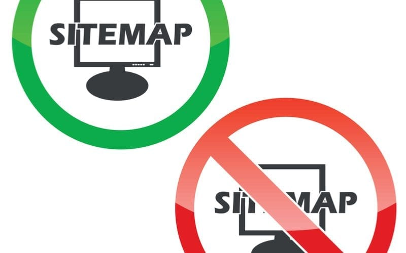 image of a a laptop icon circled in green and a desktop icon circled and crossed out in red