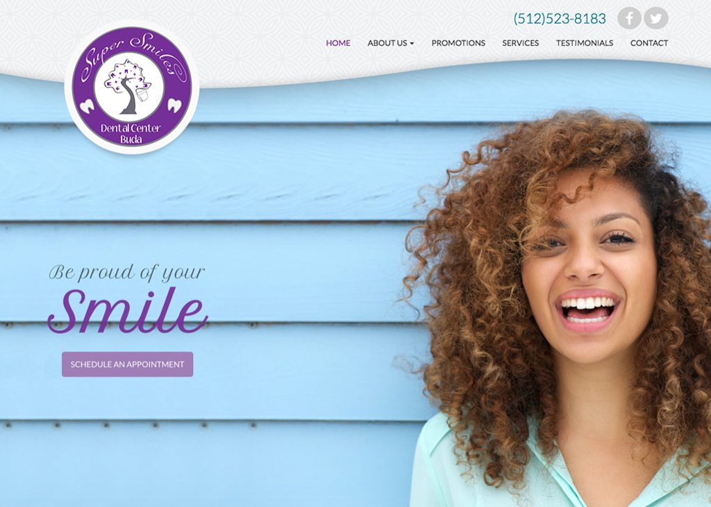 Super Smiles Dental Center