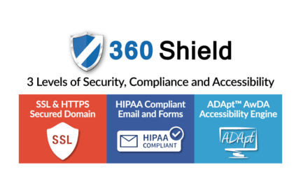 3 Levels of Security, Compliance and Accessibility
