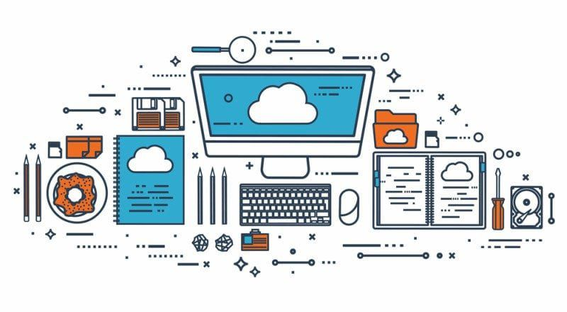 Web services for dental and medical websites