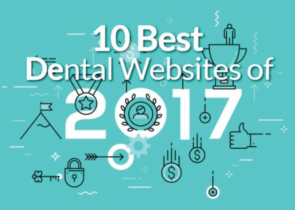 10 Best Dental Websites of 2017