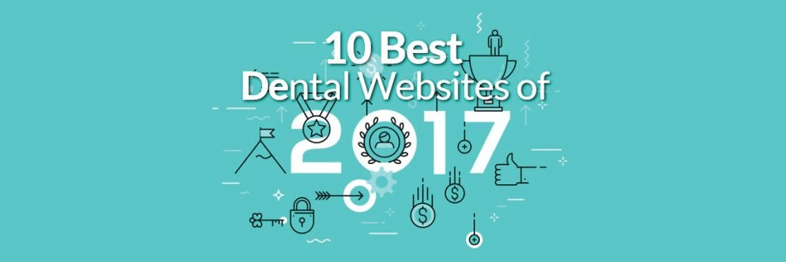 10 Best Dental Websites of 2017