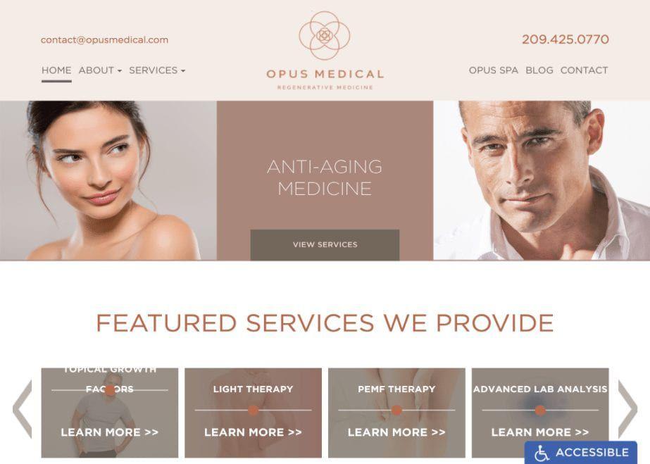 Opus Medical