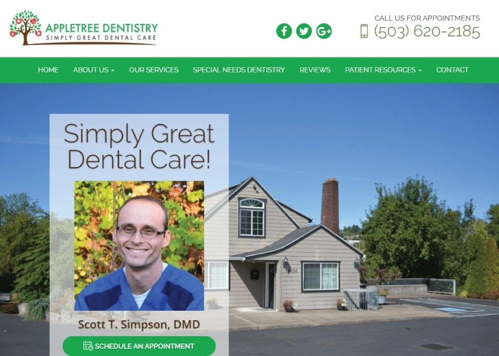 Appletree Dentistry