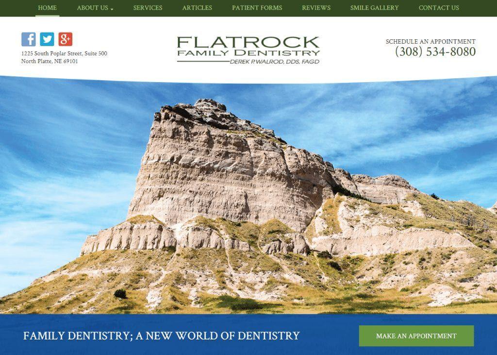 Flatrock Dentistry